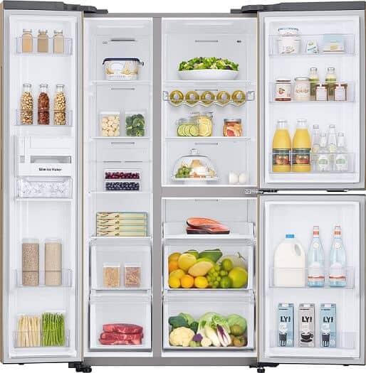 Samsung 689 L Refrigerator