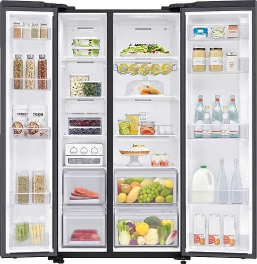 Samsung 700 L Refrigerator