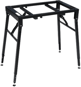 Table Style Keyboard Stands