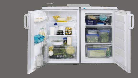 Counter-High Mini-fridges