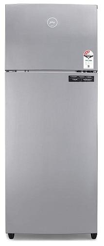 godrej 260 L 3Star Refrigerator