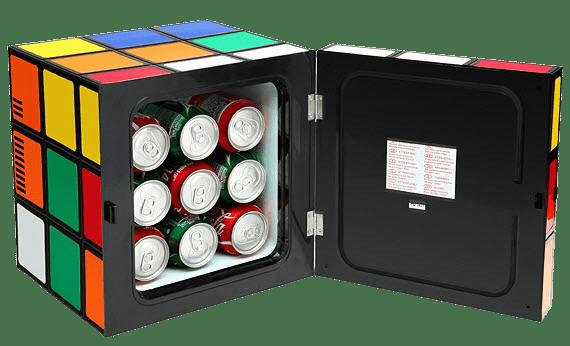 Cube Mini-fridges