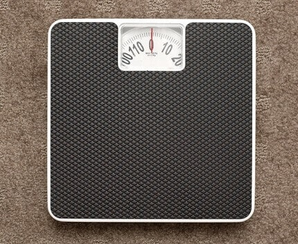 Bodyweight Weighing Scale