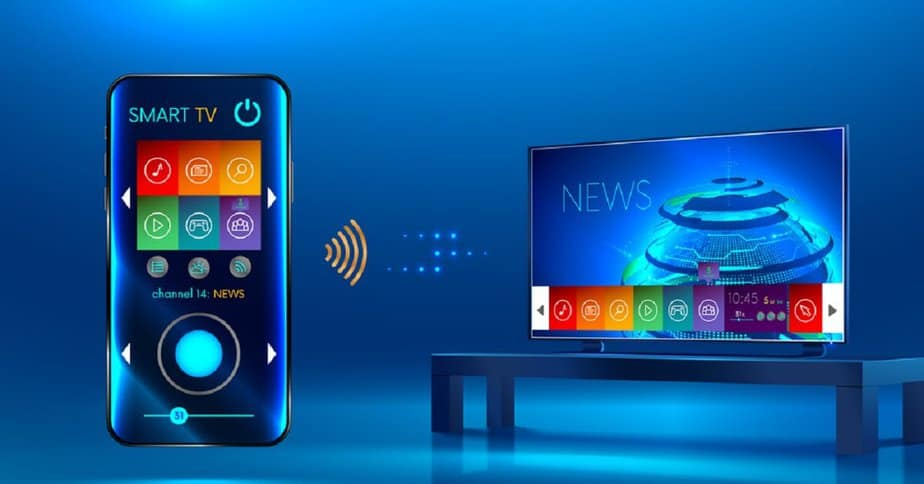 Connect Mobile to LED TV