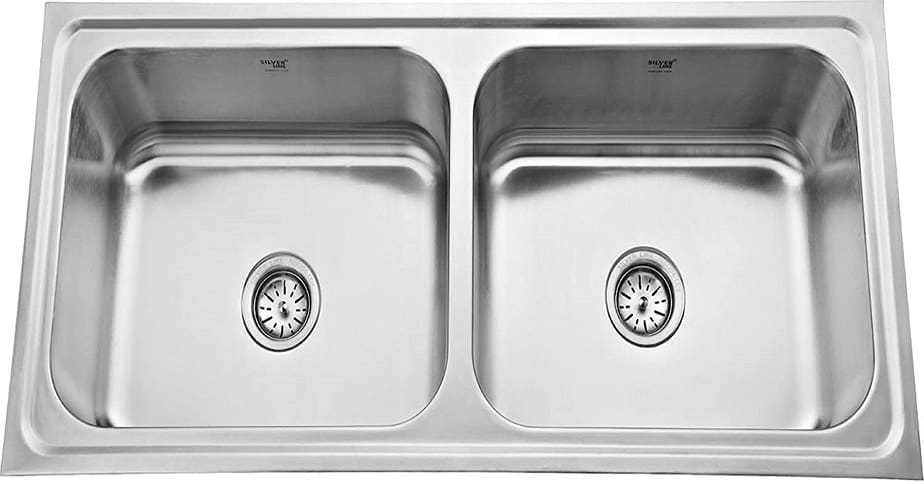 Detailed Guide on Kitchen Sink Sizes