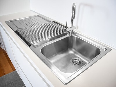 Drainer and Strainers Sink