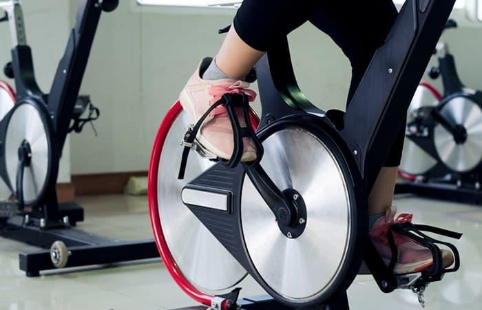 Exercise Cycle Benefits
