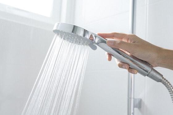 Hand-held Shower Heads