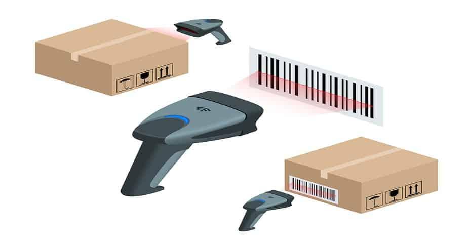 How Bar Code Scanner Works?
