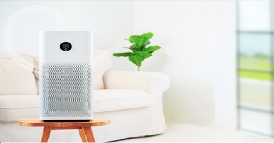 How To Choose The Right Size Air Purifier