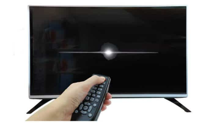 Switch Off The TV When Not In Use