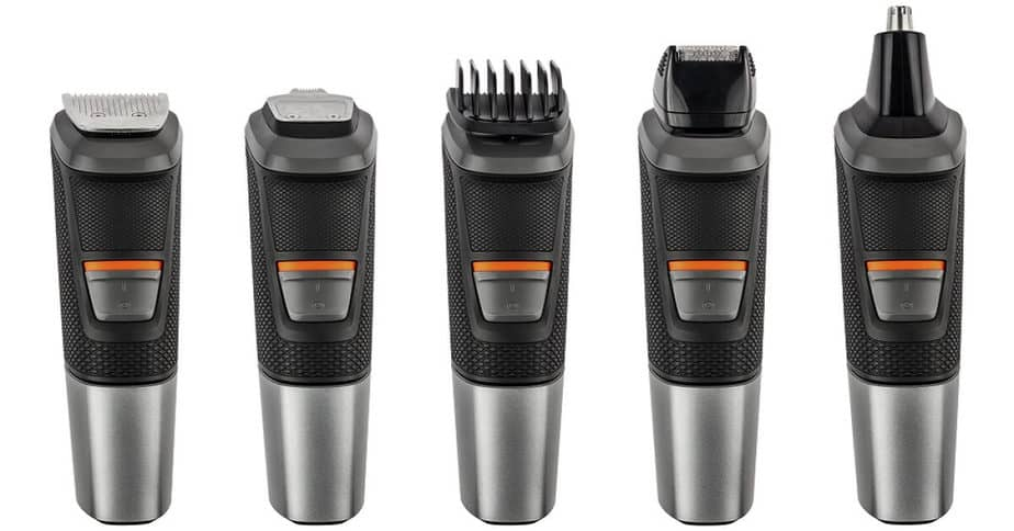 Types of Trimmers