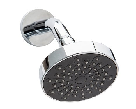 Wall-mounted Shower Heads