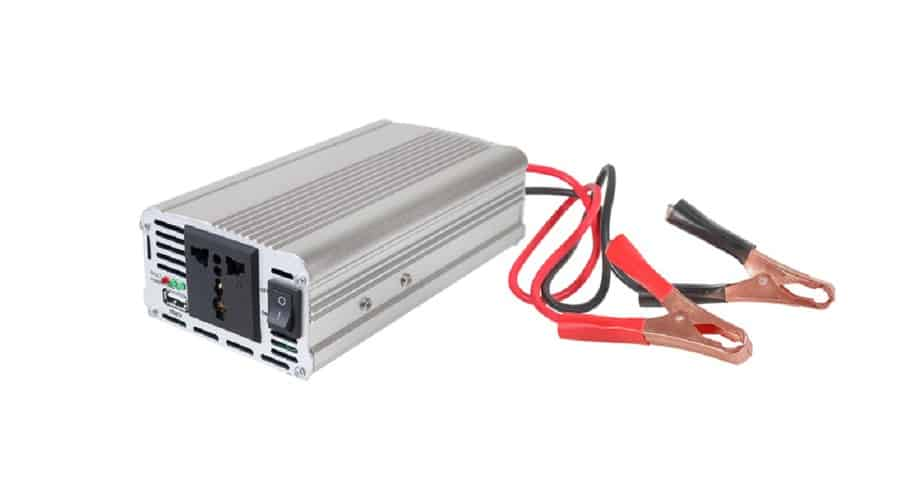 What is DC Inverter AC
