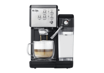 CappuccinoEspresso Machines