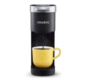 Single Serve Pod Coffee Makers