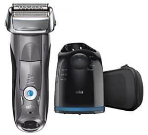 Braun Series 7 7865cc Wet & Dry Electric Shaver