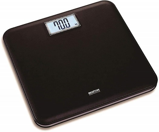 Meditive Digital Human Weighing Scale