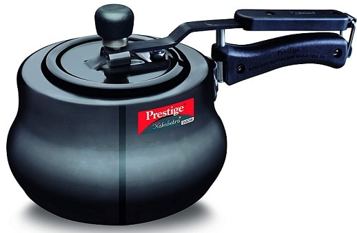 Prestige Svachh Nakshatra pressure cooker