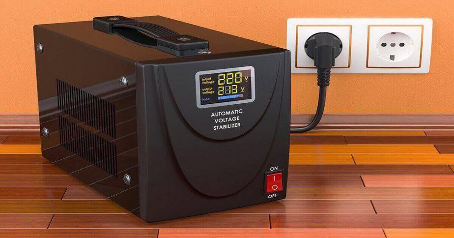 Best Voltage Stabilizers in India