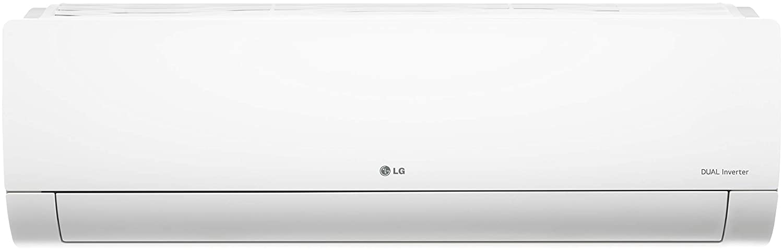 LG 1.5 Ton 4 Star Inverter Split AC