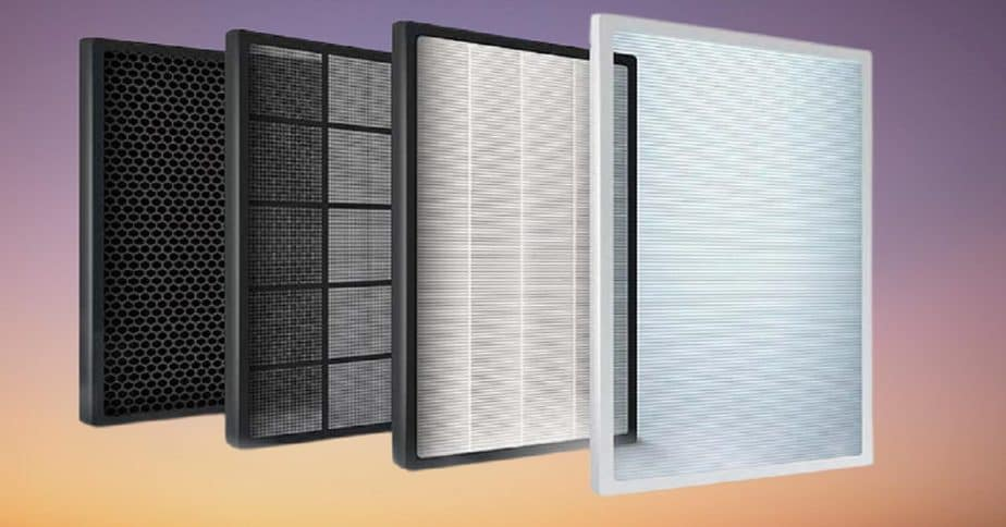 Different Types of AC Filters Simply Explained