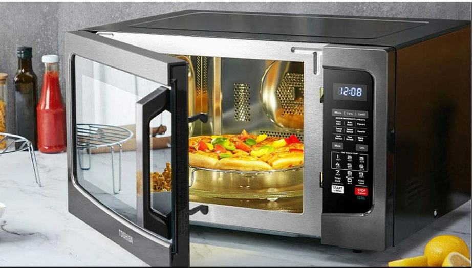 Benefits Of A Microwave Oven