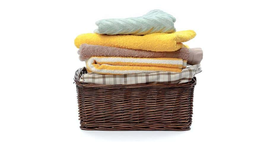 Best Laundry Basket In India