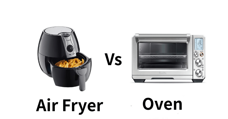airfryer vs convection oven