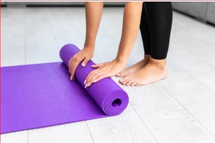 yoga mat vs exercise mat