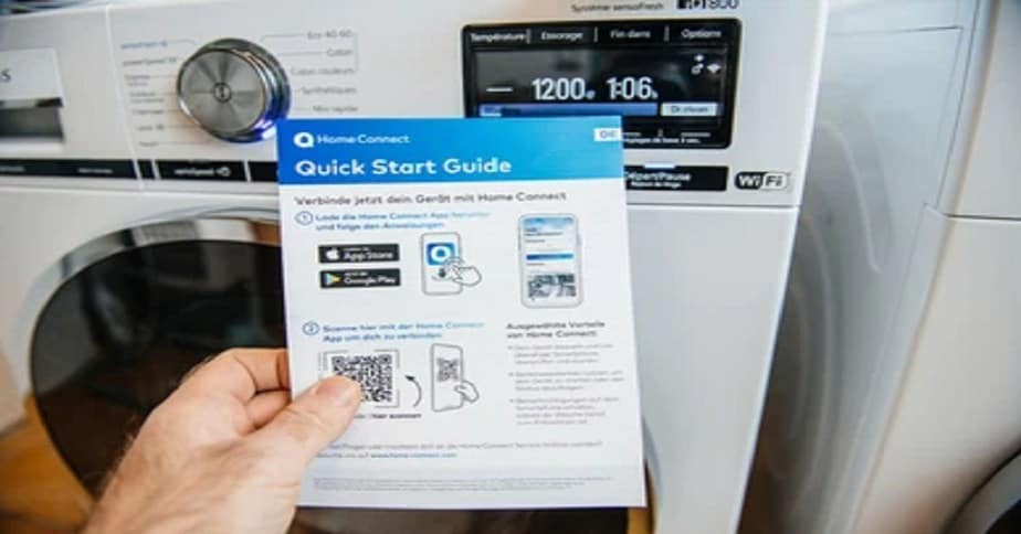Latest Washing Machine Technologies