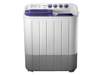 semi autommatic washing machine