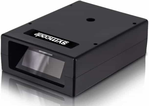 Fixed Mount Barcode Scanners