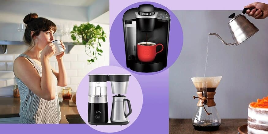 How To Choose The Best Electric Coffee Maker