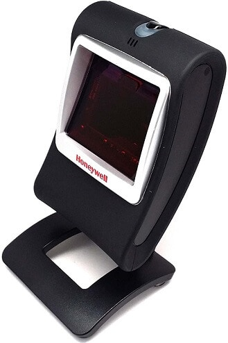 Presentation Barcode Scanners