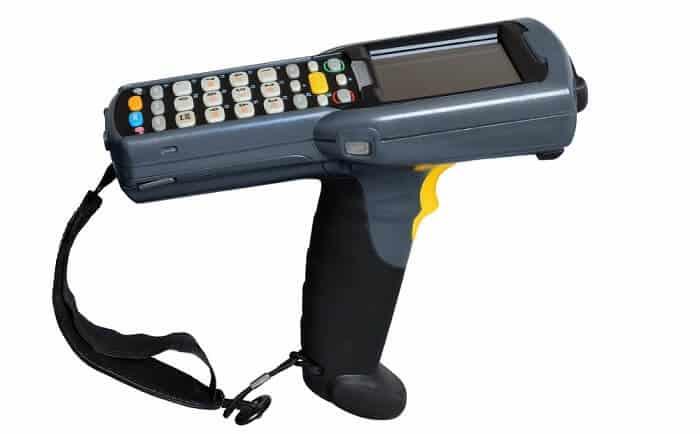 Handheld Barcode Scanners