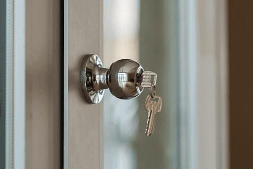 Knob Locks